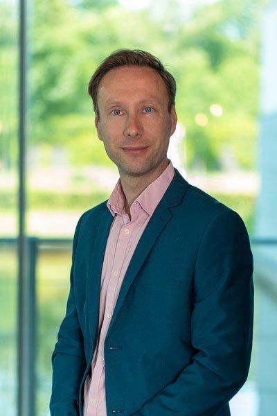 Drs. Arjen Schutte RAB