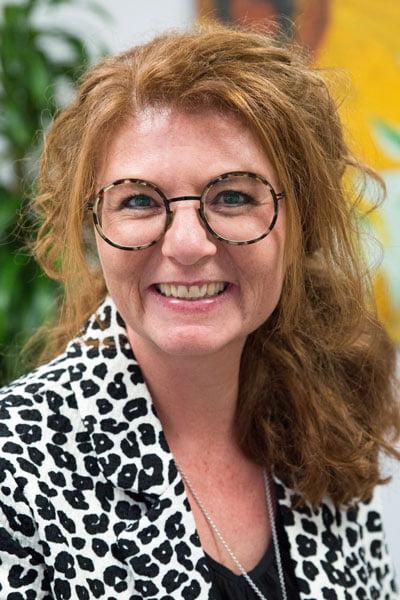 Drs. Leantine Wolffensperger RA