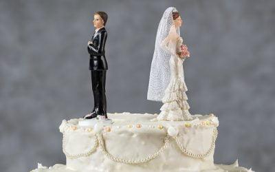 Scheidingsperikelen