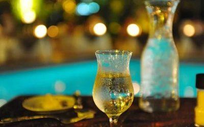 Geen verlaagd btw-tarief op verstrekken alcoholhoudende drank bij maaltijd