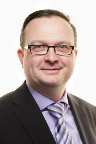 Drs. Aart Klumpenaar RB