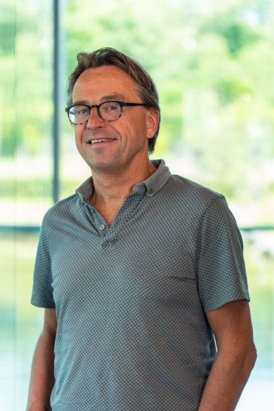Ing. Gerard Haafkes