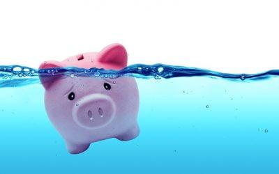 Verwerking uitstel van betaling van belastingschulden