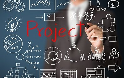 Is applicatieconsultant ook projectleider?