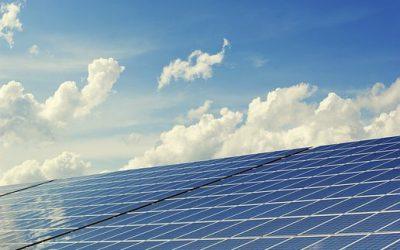 Geeft plaatsing zonnepanelen deels recht op aftrek van voorbelasting bij bouw woning?