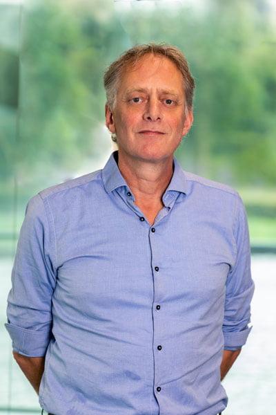 Arnout Brandt