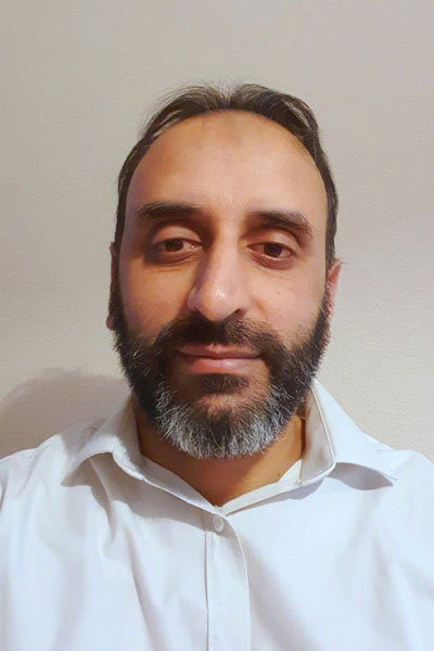 Drs. Yahya Latif RA