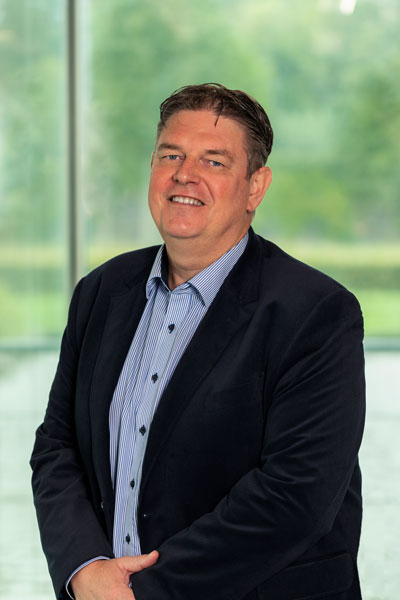 Peter van Mierlo RA RV