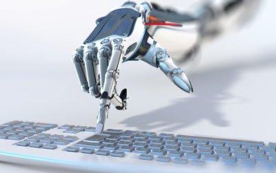 Laat Power Automate het werk voor je doen