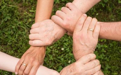 Een goede samenwerking vereist de toepassing van de relationele grondwet