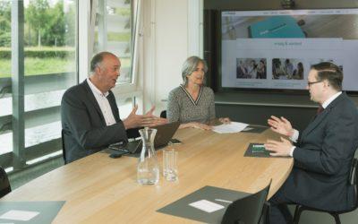 Ter overname gezocht: accountants- of belastingadvieskantoor regio Den Bosch
