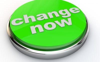 Waarom veranderen (soms) zo lastig is?